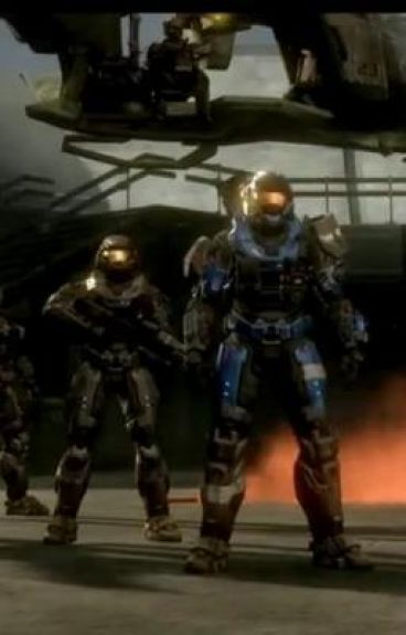 Halo Reach: Story of Noble 6