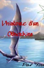 L'histoire d'un Otherkins by Xionmir