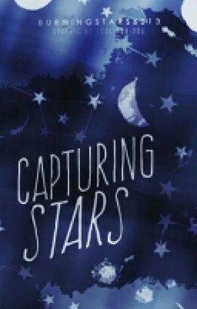 Capturing Stars by BurningStars6213