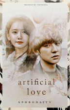 Artificial Love by aphrodaity
