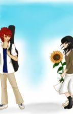 Sunflowers (Otoya Ittoki) by KurokoBii