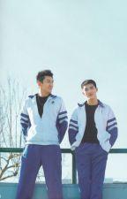 [Completed][Du Châu] Bởi vì gặp em by HaNaWon1204