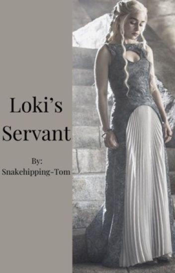 Loki's Servant