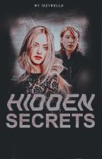 Hidden Secrets {Bill Weasley} *WATTYS 2018* by IzzyBella3