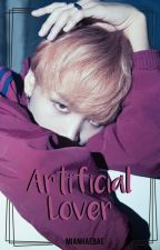 Artificial Lover - Haechan by mianhaebae