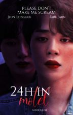 24h in Motel ➣Jikook by Armystoso