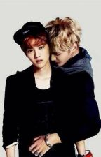 KrisHan Parent!au by KkamjongFanfics
