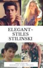 Elegant~ Stiles Stilinski (3) by RedHead_Girl_InLove