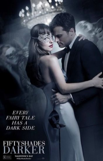 [FULL] 50 Sắc Thái - Fifty Shades Of Grey