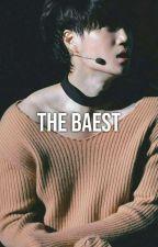 The Beast  by SeKai_98