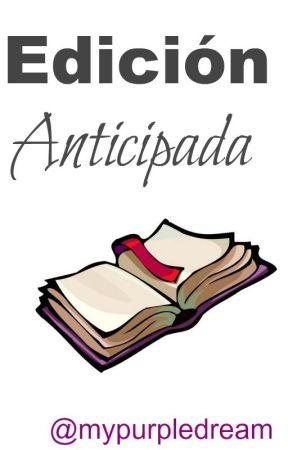Reseñas de Edición Anticipada by mypurpledream