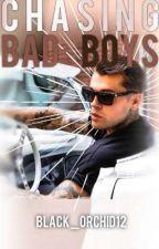 Chasing Bad Boys (bwwm #1) by Black_Orchid12