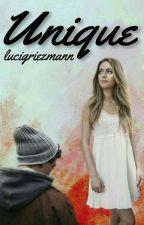 Unique [CZ] by lucigriezmann