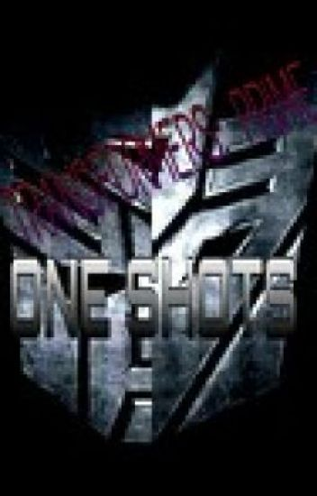 Transformers: Prime One Shots
