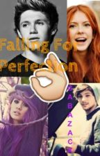 Falling For Perfection (Niall fanfic) (Louis fanfic) by nocontrololol