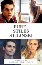 Pure~ Stiles Stilinski (4) by RedHead_Girl_InLove