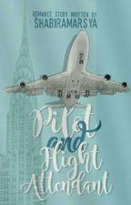 Pilot and Flight Attendant [COMPLETED] by ShabiraMarsya