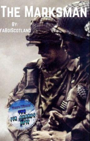 The Mimic War by YaBoiScotland