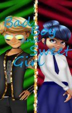 Miraculum: Bad Boy and Sweet Girl by Marli653
