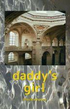 Daddy's Girl harry styles hun✓ by crylittlebae