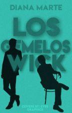 Los Gemelos Wick by Dianamarte
