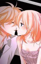 [Rin x Len] Romeo and Cinderella by Len_Kun_Fictions