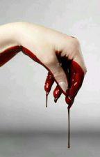 Blood |Rollenspiel| by jessie_ripper