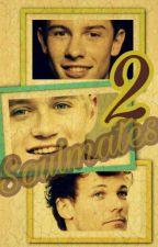 2 soulmates, shiall, nouis. by ijwmys
