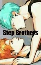Step Brothers-yoonmin Smut FF by SweagDaddy