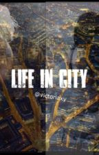 Life In City~Leondre Devries by victoriaxy