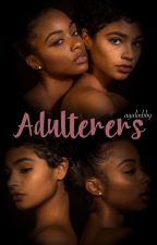 Adulterers by ayalinbby