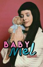 Baby Mel • M.M by candyhxart