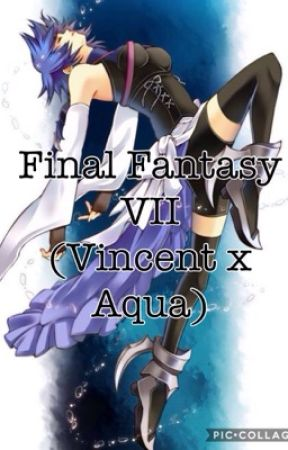Final Fantasy VII Advent Children  by Sam_Esposa_de_Shura
