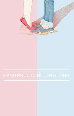 [ Yoongi   Fanficgirl ]Hạnh Phúc Ở Cuối Con Đường