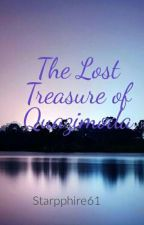The Lost Treasure of Quazimoda  by starpphire61