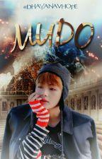 Mudo; HopeV by Dhayanavhope