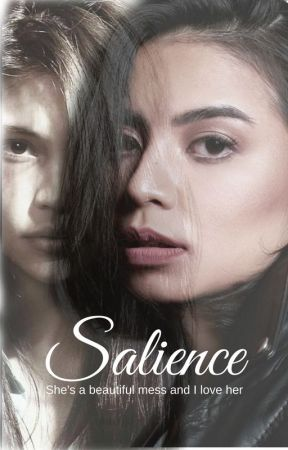 Salience by Harleenfrances0888
