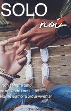 Solo Noi//Michele Bravi by MagalottiChiara