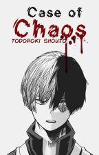 Case of Chaos   Todoroki Shouto by hacksign