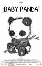¡BABY PANDA! by mblmxx