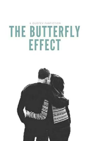 The Butterfly Effect  ~ Teen Wolf Fanfiction by dreamergirl2727