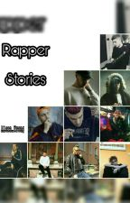 Rapper Stories. (Storie Brevi). by Alexa_Wrong