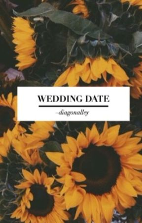 wedding date | miniminter by AlrightSimon