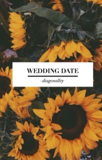 Wedding Date Miniminter Pumpkin Nell Wattpad