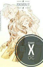 Gladio x OC(Pokémon FF) by Lavendelmaedchen
