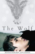 The Wolf | الذئب by NutellaBlMarshmallow