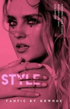 style • taylor caniff [1] by grwnde