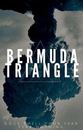 Bermuda Triangle   مثلث برمودا by MrsHuang99