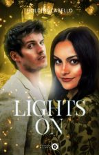 Lights on [DANIEL SHARMAN] by Obviouslymccall