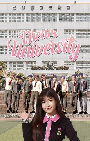 Dream University (EXO Fanfic) by KimchiiDesu